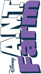 """""""A.N.T. Farm"""" - British Logo (xs thumbnail)"""