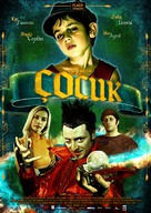 Çocuk - Turkish poster (xs thumbnail)