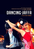 Dancing in Jaffa - Movie Poster (xs thumbnail)