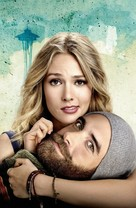 """No Tomorrow"" - Key art (xs thumbnail)"