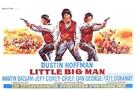 Little Big Man - Belgian Movie Poster (xs thumbnail)