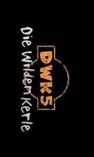 Die wilden Kerle 5 - German Logo (xs thumbnail)