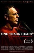 One Track Heart: The Story of Krishna Das - Movie Poster (xs thumbnail)