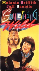 Something Wild - Movie Cover (xs thumbnail)