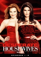 """Desperate Housewives"" - DVD movie cover (xs thumbnail)"