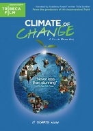Climate of Change - DVD cover (xs thumbnail)