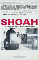 Shoah - Movie Poster (xs thumbnail)