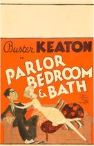 Parlor, Bedroom and Bath - Movie Poster (xs thumbnail)