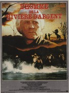 The Man from Snowy River - French Movie Poster (xs thumbnail)