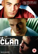 Clan, Le - British Movie Cover (xs thumbnail)