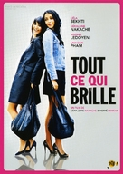 Tout ce qui brille - French Movie Cover (xs thumbnail)