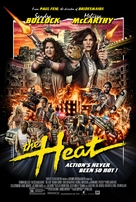 The Heat - poster (xs thumbnail)
