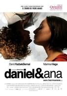 Daniel & Ana - Mexican Movie Poster (xs thumbnail)