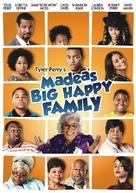 Madea's Big Happy Family - Movie Cover (xs thumbnail)