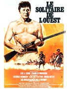 The Bull of the West - French Movie Poster (xs thumbnail)