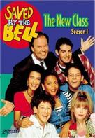 """Saved by the Bell"" - DVD cover (xs thumbnail)"