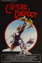 The Capture of Bigfoot - Movie Poster (xs thumbnail)