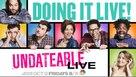 """Undateable"" - Movie Poster (xs thumbnail)"