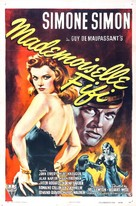Mademoiselle Fifi - Movie Poster (xs thumbnail)