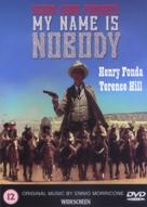 Il Mio Nome E Nessuno - British Movie Cover (xs thumbnail)