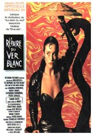 The Lair of the White Worm - French Movie Poster (xs thumbnail)