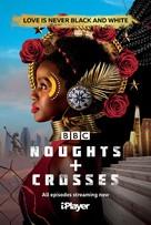 """Noughts + Crosses"" - British Movie Poster (xs thumbnail)"