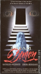 Dream Demon - Movie Cover (xs thumbnail)
