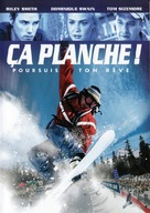 Grind - French DVD movie cover (xs thumbnail)