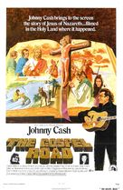 Gospel Road: A Story of Jesus - Movie Poster (xs thumbnail)