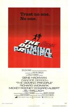 The Domino Principle - Movie Poster (xs thumbnail)