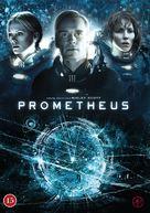 Prometheus - Danish DVD cover (xs thumbnail)