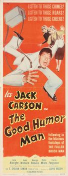 The Good Humor Man - Movie Poster (xs thumbnail)