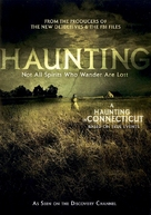 A Haunting in Connecticut - Movie Cover (xs thumbnail)