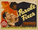 Parole Fixer - Australian Movie Poster (xs thumbnail)