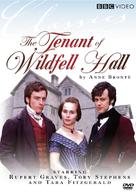 The Tenant of Wildfell Hall - British poster (xs thumbnail)