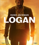 Logan - Brazilian Movie Cover (xs thumbnail)