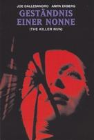 Suor Omicidi - German Movie Cover (xs thumbnail)