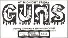 Gums - poster (xs thumbnail)