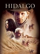 Hidalgo - DVD movie cover (xs thumbnail)