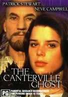 The Canterville Ghost - Australian Movie Cover (xs thumbnail)