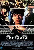 Freejack - Argentinian poster (xs thumbnail)