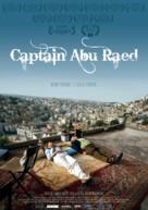 Captain Abu Raed - German Movie Poster (xs thumbnail)