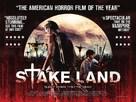 Stake Land - British Movie Poster (xs thumbnail)