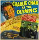 Charlie Chan at the Olympics - Movie Poster (xs thumbnail)