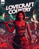 """Lovecraft Country"" - Movie Cover (xs thumbnail)"