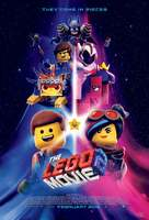 The Lego Movie 2: The Second Part - Indonesian Movie Poster (xs thumbnail)