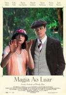 Magic in the Moonlight - Portuguese Movie Poster (xs thumbnail)
