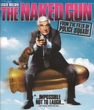 The Naked Gun - Blu-Ray movie cover (xs thumbnail)