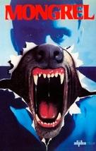 Mongrel - Movie Cover (xs thumbnail)