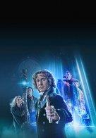 Doctor Who - Key art (xs thumbnail)